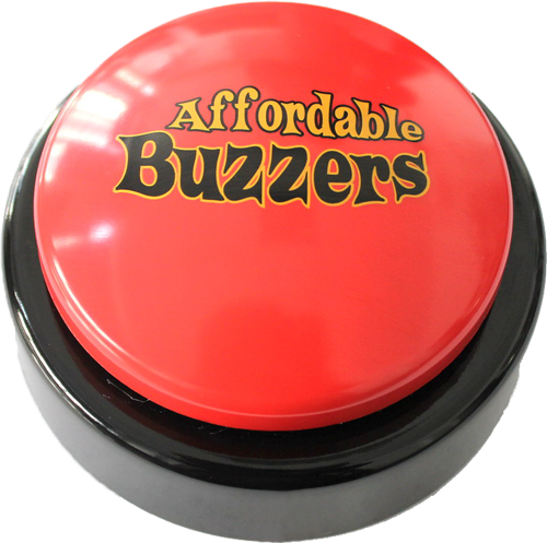 Affordable Buzzers Game Show And Quiz Game Lock Out